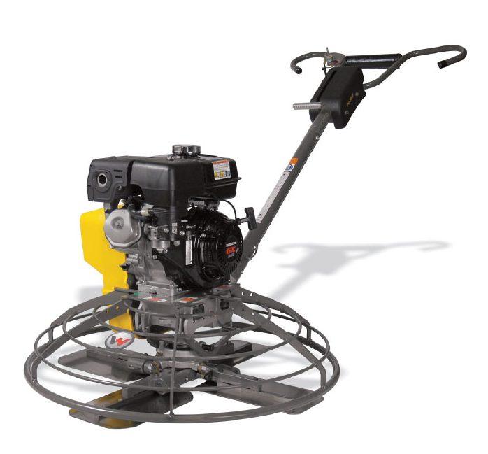Rent Concrete Surface Preparation Equipment | Durante