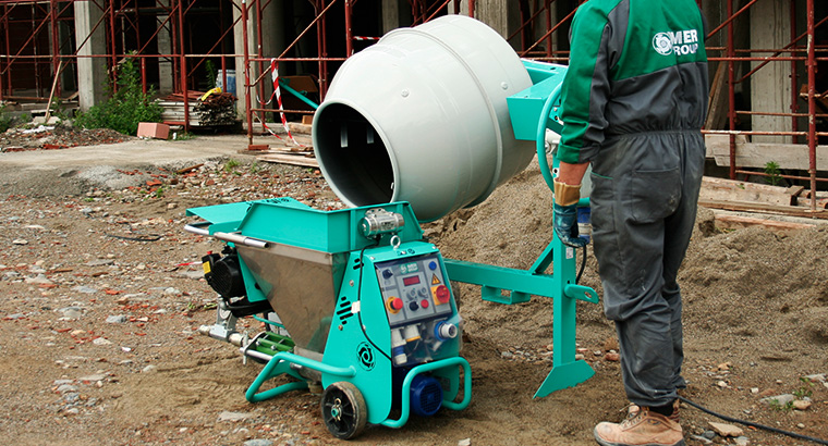 Rent Grout Pumps In Ny Nj Ct Durante Rentals