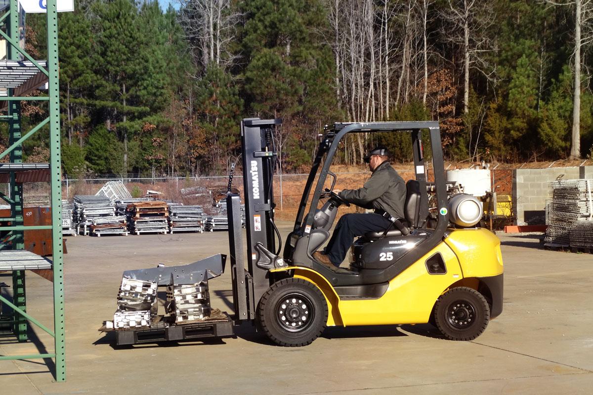 Forklift Rentals In Ny Nj Ct Durante Rentals Telehandlers