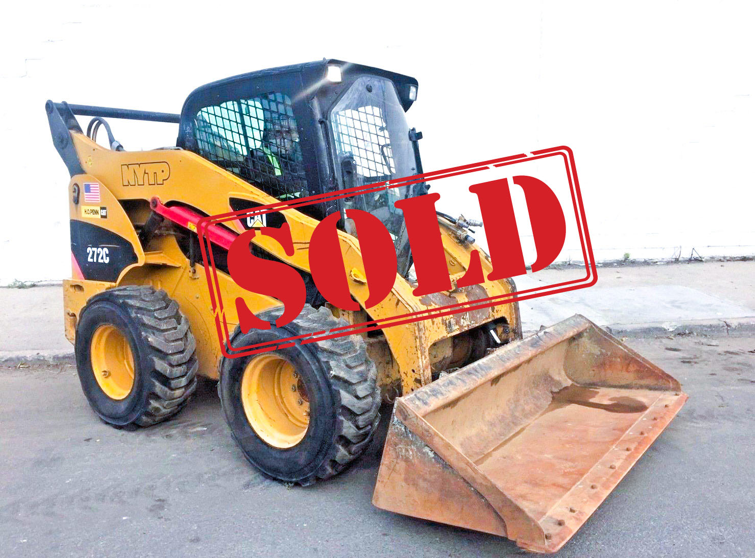 Used Construction Equipment for Sale NY, NJ, CT   Durante Rentals 1